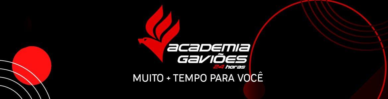 Franquia Academia Gaviões