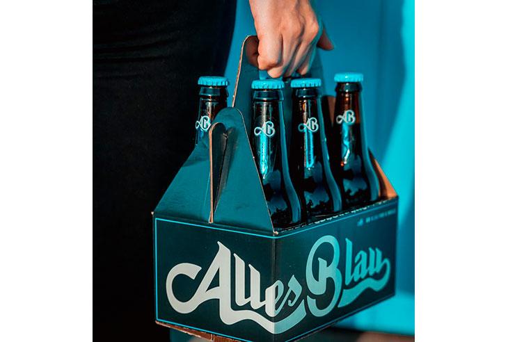 Franquia Alles Blau como comprar uma