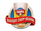 AMBEV - QUIOSQUE CHOPP BRAHMA