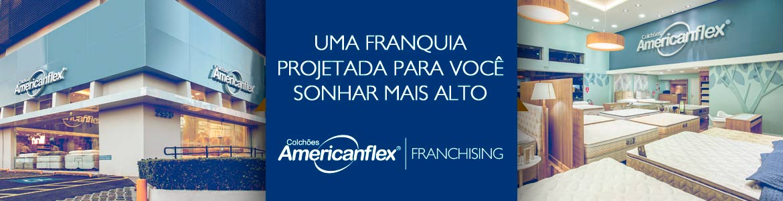 Franquia Americanflex