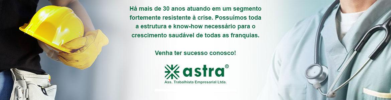 Franquia Astra Assessoria
