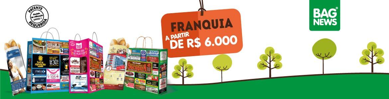 Franquia Bagnews