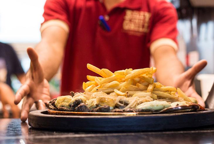 Franquia Billy the Grill qual é o preço