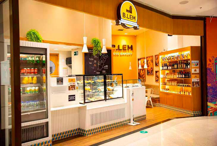 Franquia B.Lem Bakery