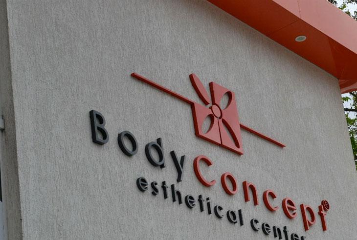 Franquia BodyConcept