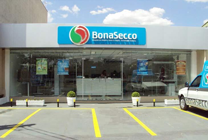 Comprar uma Franquia Bonasecco