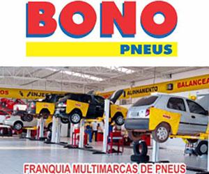 BONO PNEUS