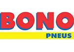 Logo Franquia Bono Pneus