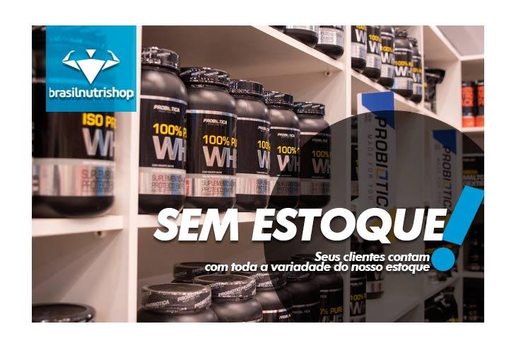 Franquia Brasil Nutri Shop qual o valor