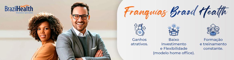 Franquia Brazil Health