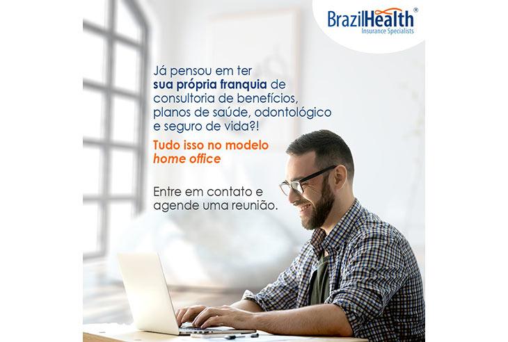 Quanto custa a Franquia Brazil Health