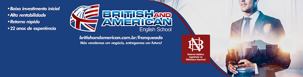 Franquia British and American