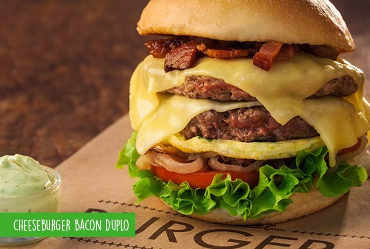 Preço Franquia Burger+