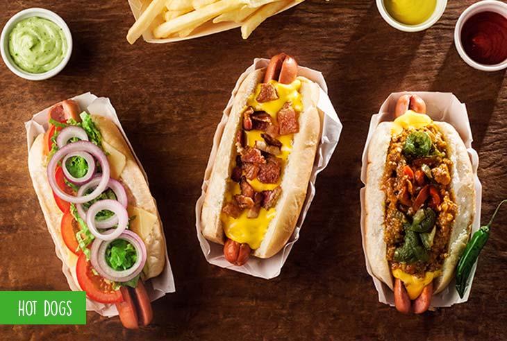 Taxa da franquia Burger+