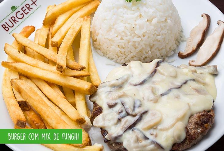 Franquia Burger+  Circular de Oferta