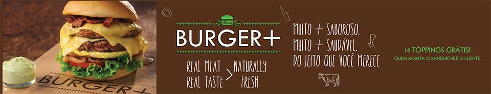 Franquia Burger +