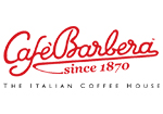 CAFE BARBERA SINCE 1870