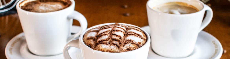 Franquia Café Hum