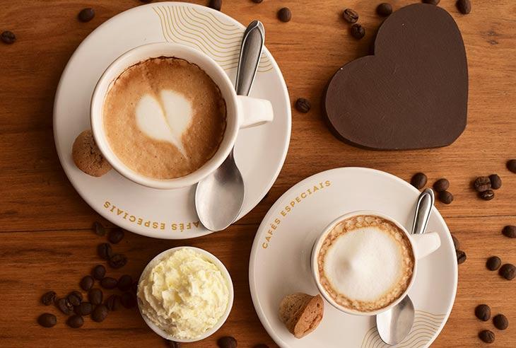 Valores da Franquia Café Hum