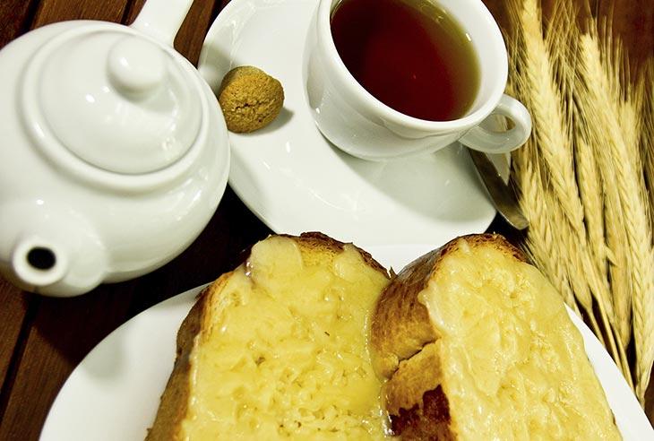Faturamento Franquia Café Hum