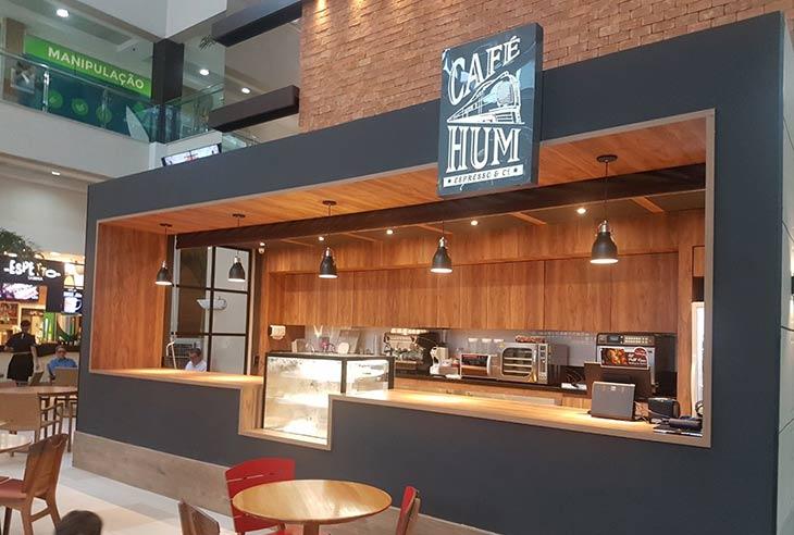 Vantagens e benefícios da Franquia Café Hum