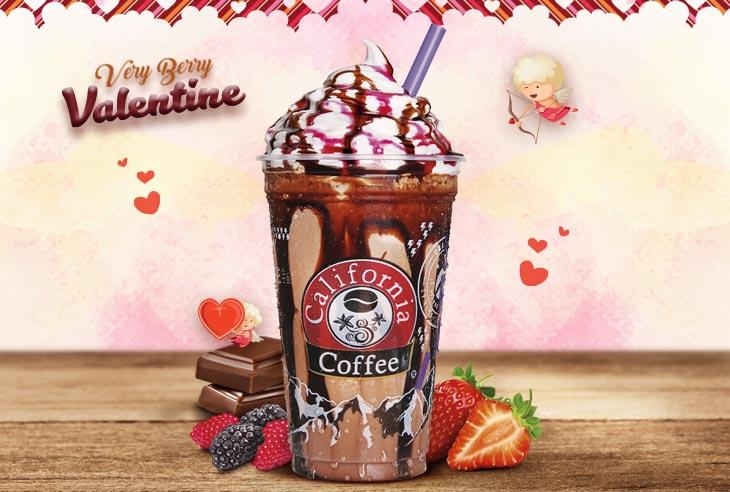 Franquia California Coffee estou interessado