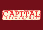 CAPITAL STEAK HOUSE