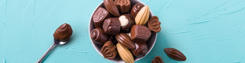 Franquia Caracol Chocolates