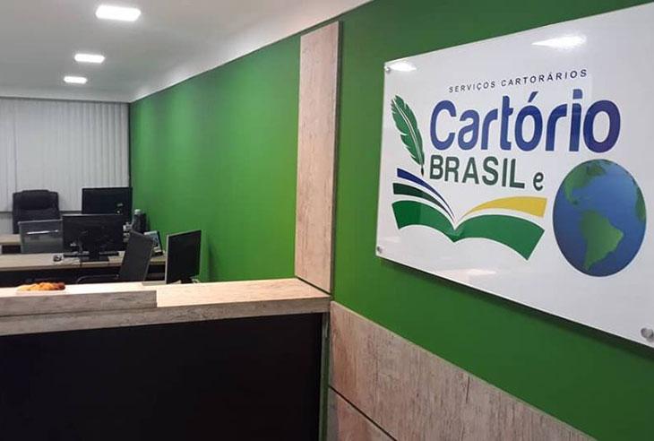 franquia cartório brasil