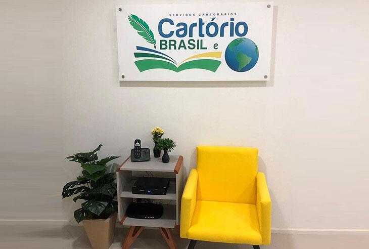 Qual é o preço da Franquia Cartório Brasil e Mundo