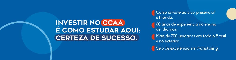 Franquia CCAA