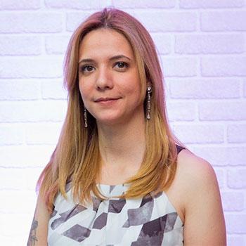 Christiane Lameira CEO Grupo LDC