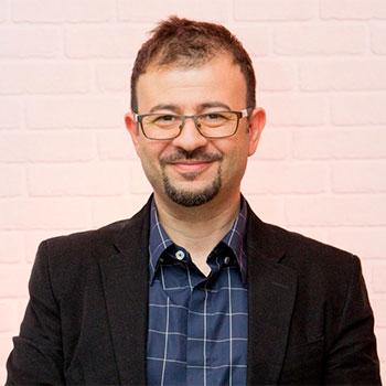 CEO franquia Celular Gold Ivan