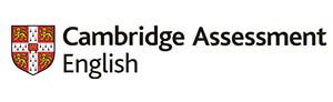 Logo Cambridge English