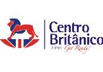 Logo Franquia Centro Britânico
