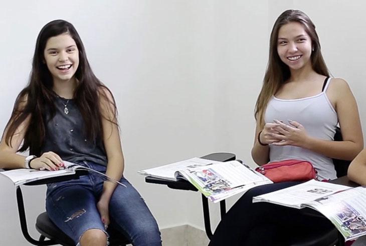 Franquia Chat in English vantagens e benefícios