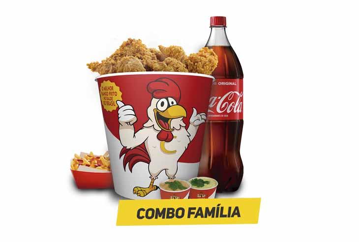 Preço Franquia Chicken in House