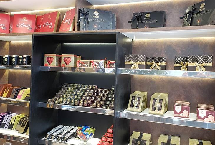Quanto custa Franquia Chocolateria Brasileira