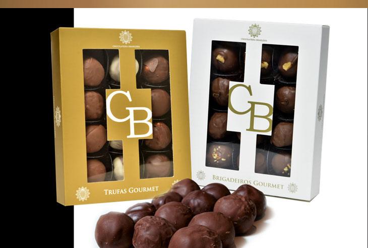 Franquia Chocolateria Brasileira quero uma