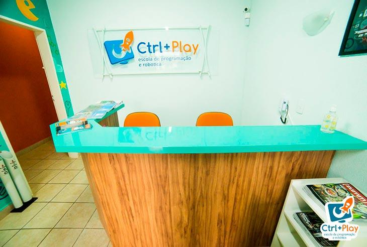 Franquia Ctrl+Play qual é o valor