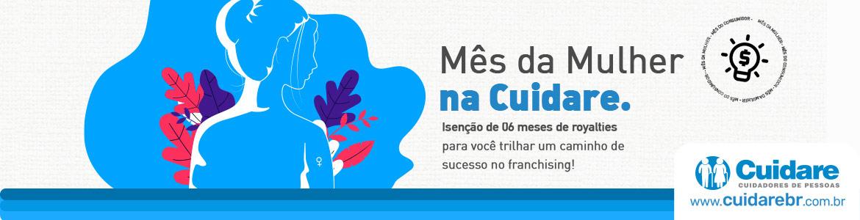 Franquia Cuidare Brasil