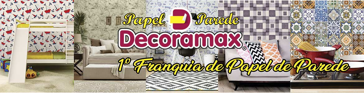 Franquia Decoramax