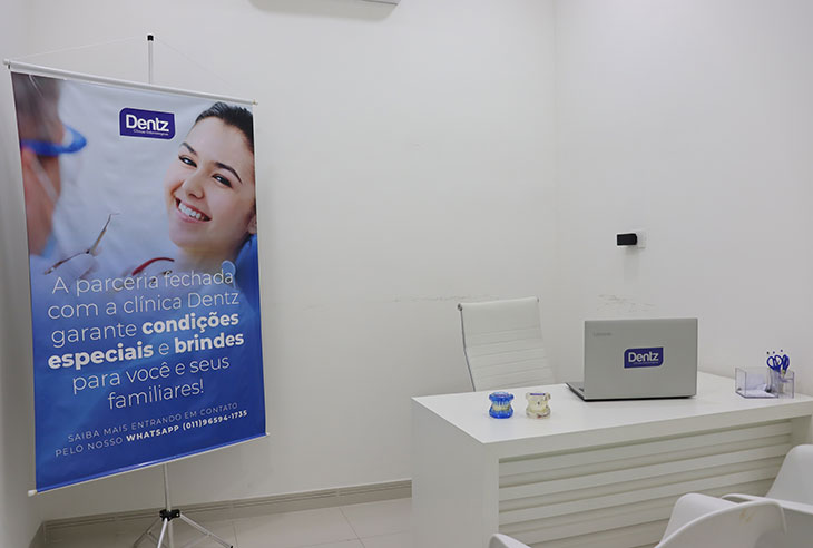 Benefícios de uma Franquia Dentz