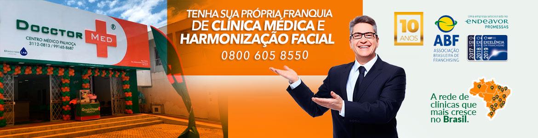 Franquia Doctor Med