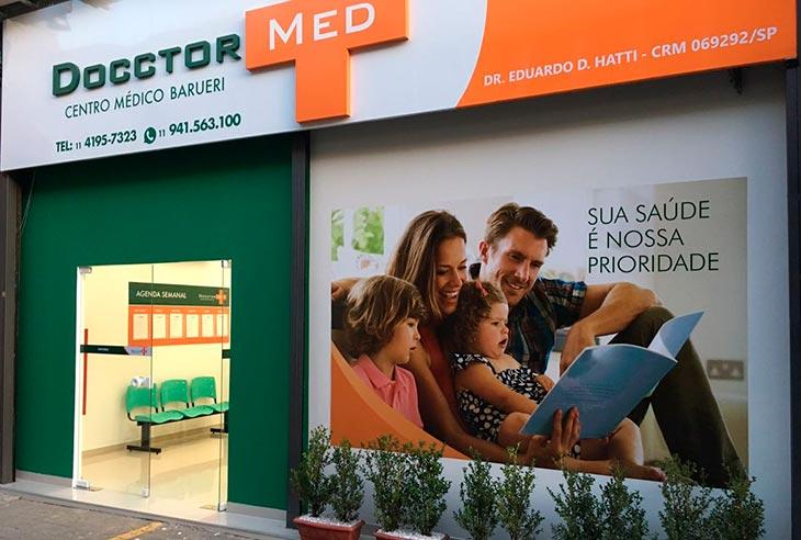 Quanto custa Franquia Doctor Med