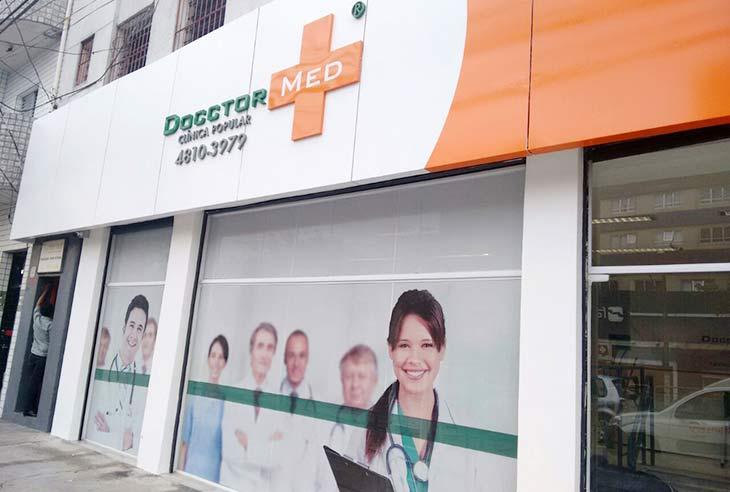 Qual é o preço da Franquia Doctor Med