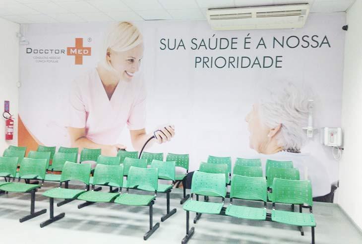 Preço Franquia Doctor Med