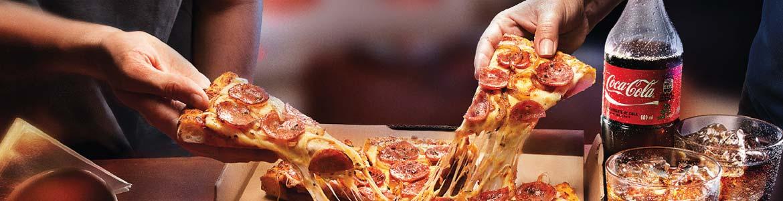 Franquia Domino´s Pizza