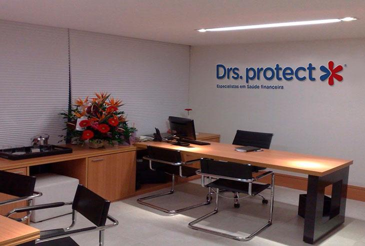 Franquia Drs. protect adquira uma