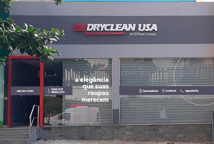 Qual é o preço da Franquia DryClean USA